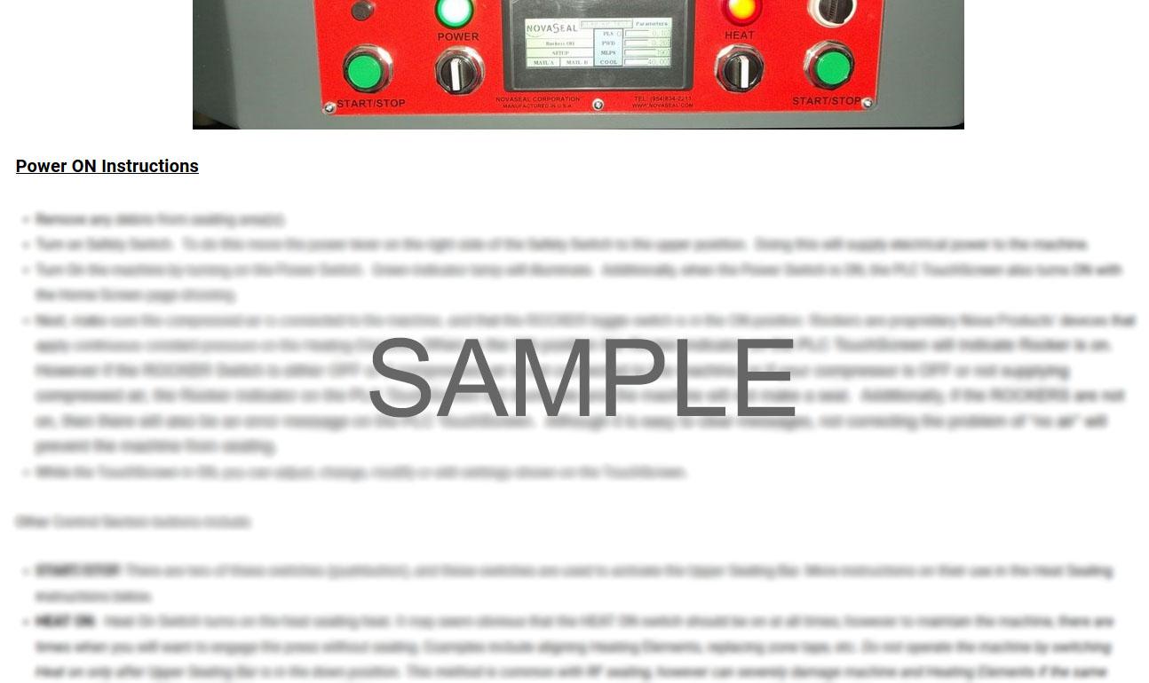 sample-ops